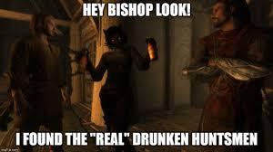 Drunken Memes - memes on skyrimromancemod deviantart