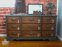 furniture industrial vintage dresser industrial kitchen