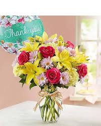 thank you flowers thank you flowers delivery mountain view ca oakbrook florist