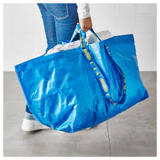 frakta shopping bag large ikea
