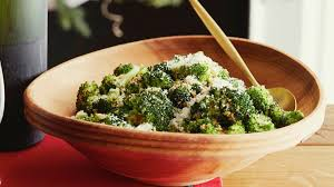 rachael ray roasted broccoli broccoli side dish recipes food network food network