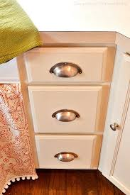 how to clean drawer pulls how to clean and shine kitchen hardware the easy way