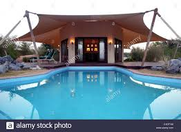 air conditioned tents united arab emirates dubai al maha desert resort great luxury c