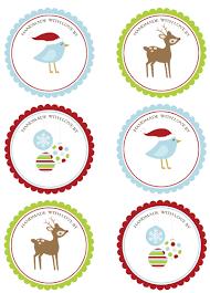 christmas labels free ink tree press worldlabel blog