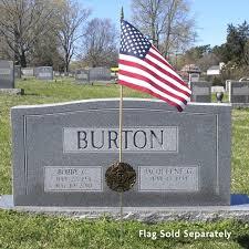 grave marker veteran plastic grave markers