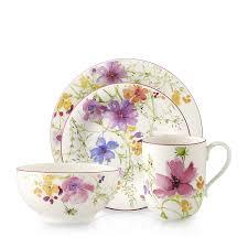 villeroy boch mariefleur dinnerware bloomingdale s