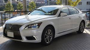 lexus models over the years lexus ls xf40 wikipedia