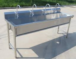 commercial stainless steel sink and countertop customized restaurant commercial stainless steel industrial kitchen