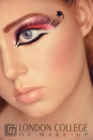colleges for makeup artists makeup london makeup vidalondon