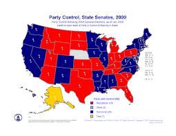 6 Flags Map Polidata Election Maps Governors U0026 Legislature 2008