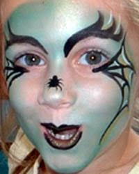 661 Best Witches Images On Pinterest Halloween Witches Face Painting Designs Ideas U0026 Examples Google Images Face