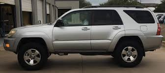 1987 toyota 4runner lift kit rocky mountain suspension products