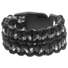 cobra bracelet images Wide double cobra paracord bracelet camo and black beadaholique jpg