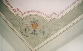soffitti dipinti risultati immagini per soffitti decorati soffitti