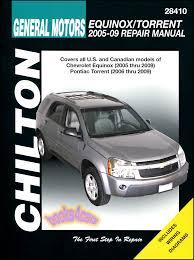 28 2008 chevy equinox service manual 41489 2008 chevrolet