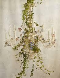 Tole Chandelier Timeless Italian Tole Flower Magazine
