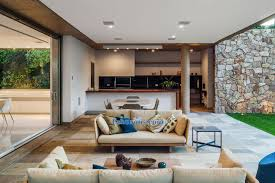 open space house plans interior modern open space house design home building plans 77615