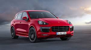 porsche suv 2017 porsche cayenne entry suv and cayenne gts 2015 unveiled by car