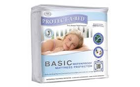 waterproof mattress protectors bed sheets protect a bed