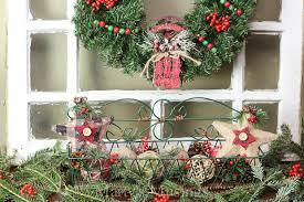 christmas mantel decorating ideas marty u0027s musings