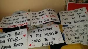 imagenes de carteles de amor para mi novia hechos a mano resultado de imágenes de google para http supergifs net imagenes