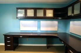 Custom Corner Desks Plans For Desks Home Office Stylish Built In Corner Desk Ideas