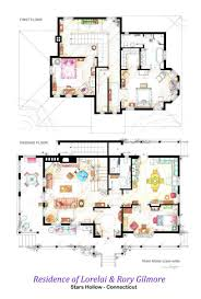 christmas vacation house floor plan home design inspirations