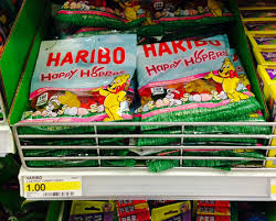 target haribo easter bunny candy 70 my frugal adventures