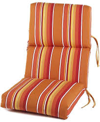 Home Decorators Outdoor Cushions by Pleasant Outdoor Cushions High Back Chair Model Patio With Outdoor