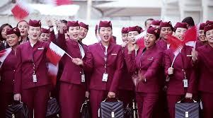 Qatar Airways Qatar Airways Qr Series Flights At Klia Malaysia Airport Klia Info