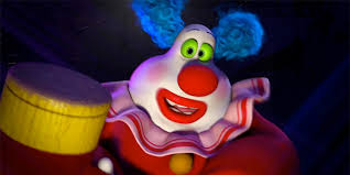 inside out jangles the clown gif insideout janglestheclown dash reviews inside out dash