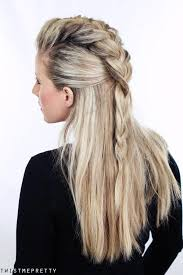 lagertha hair styles 9 edgy wedding hairstyles thebridebox