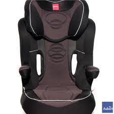 siege bebe aubert groupe 2 3 delta gris de formula baby siège auto groupe 2 3 15