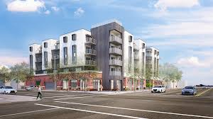 senior affordable housing to break ground north of expo line