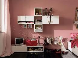 Bedroom Ideas For Teenage Girls Light Pink Girls Bedroom Cool Image Of Pink Zebra Bedroom Design And