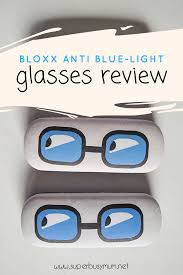 blue light glasses review protecting little eyes during screen time with anti blue light