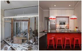 Renovations Before And After Renovation Before And After Part 2 Brownstoner