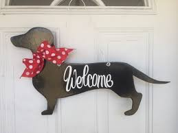 dog home decor best 25 dachshund art ideas on pinterest dachshund drawing