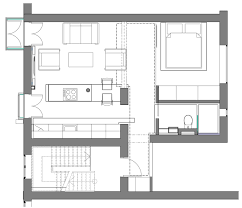 100 studio apartments floor plan home design apartment