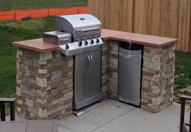 Building Outdoor Kitchen With Metal Studs - metal studs for outdoor kitchen cheap cheap outdoor kitchen ideas