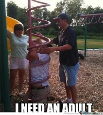 I Need An Adult Meme - i need an adult by cbsman meme center