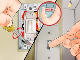 red wire in light switch box installing light fixture no ground wire wiring a red switch with