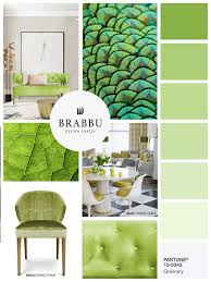 Home Design Mood Board Home Inspiration Ideas With Greenery Pantone Color Of The Year