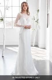 sheath wedding dresses women s sheath wedding dresses bridal gowns nordstrom