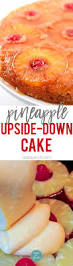 pineapple upside down cake recipe add a pinch