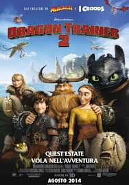 train dragon 2 movie poster 12 15 imp awards
