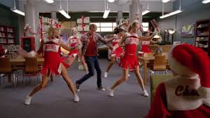 jingle bell rock glee tv show wiki fandom powered by wikia