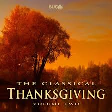 the classical thanksgiving vol 2 various artists