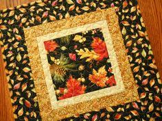 quilted square table toppers sunflower table topper quilted table topper with gold flowers and