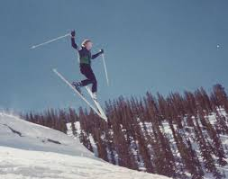 Snowbird Ski And Patio 38 Best Vintage Skiing Images On Pinterest Vintage Ski Ski